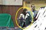 전소미 졸업식에 '꽃다발' 들고 찾아간 아이오아이 최유정