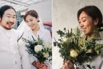 결혼 앞둔 강재준♥이은형 커플 로맨틱 웨딩화보 (사진 5장)