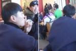 윤두준이 얼마나 '예의 바른' 청년인지를 보여주는 영상