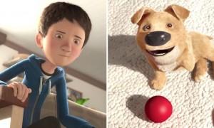 동영상 하나로 '디즈니 영화사' 취업한 대학생들 (영상)