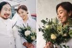 결혼 앞둔 강재준♥이은형 눈물 쏟게 만든 감동의 '프러포즈' (영상)