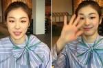 유창한 영어로 평창동계올림픽 홍보하는 김연아 (영상)