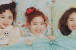 아홉명 사랑스러운 소녀들 트와이스 신곡 'Knock Knock' 뮤비 영상