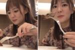 홍콩 5성급 호텔서 '비둘기 고기' 먹다가 '바퀴벌레' 나온 사건