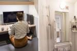 12시간에 '2만원'인 숙박 가능한 일본 PC방 시설