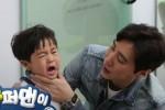 치과 무서워 도망치다 아빠에게 잡혀 오열하는 승재 (영상)