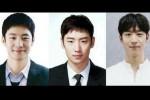 7년 동안 '하나도 변한 게 없는' 배우 이제훈 증명사진