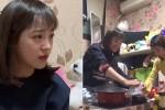 동갑내기 팬에게 직접 밥 차려주며 '현실 친구'된 김세정 (영상)