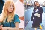 '사복'도 패셔너블하게 잘 입는 여자 아이돌 8인