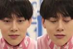 아이컨택 도중 '써클렌즈' 툭 튀어나온 '프듀101' 연습생 (영상)