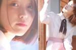 다시 '소녀 감성'으로 돌아온 아이유 '밤편지' 티저 영상