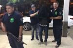 아르헨티나 전역를 공포에 몰아넣은 23살 연쇄 살인마