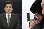 세월호 미수습자 가족 눈물짓게한 김성준 앵커 클로징멘트 (영상)