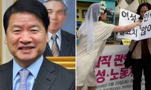 여직원 결혼하면 내쫓는 금복주···2차 '불매운동' 확산