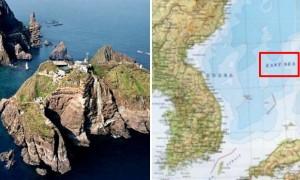 '일본해' 표기한 영국 웹사이트 설득해 '동해'로 바꾼 17살 여고생