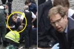 '테러 현장'에 가장 먼저 달려가 다친 경찰관 인공호흡한 국회의원