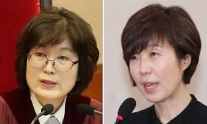 국회, 오늘(24일) '이정미 후임' 이선애 헌재재판관 후보자 인사청문회