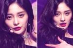 데뷔하자마자 '인생짤' 만든 아이오아이 출신 걸그룹 (영상)