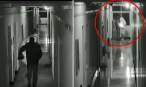 시끄럽게 '코 곤다'며 기숙사 룸에이트 칼로 찌른 중국인 (영상)