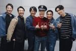 영화 '프리즌', 개봉 4일만에 100만 관객 돌파