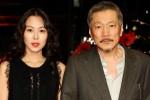 홍상수♥김민희, 베를린 이어 '칸 영화제'도 같이 간다
