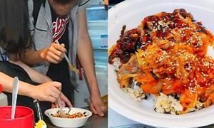 교육감 '야간자율학습 폐지' 주장에 '컵밥'으로 저녁 때우는 학생들