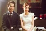 주상욱♥차예련, 1년 열애 끝 5월에 결혼한다