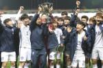 U-20 축구대표팀, 4개국 대회서 우승 ···에콰도르에는 0-2 패배