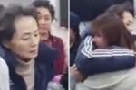 차인표가 공개한 '월계수' 마지막 촬영 당시 故 김영애 모습 (영상)