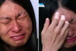 연습한 대로 안된다며 펑펑 눈물 쏟는 장문복  (영상)