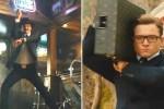 올 시즌 최고 기대작 '킹스맨2' 맛보기 영상이 공개됐다