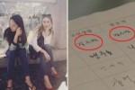 '초인가족', 제시카·크리스탈 본명 '고인·방문객' 표시 논란