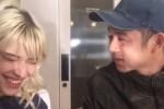 여자친구 미초바에게 '독일어'로 애교부리는 '사랑꾼' 빈지노 (영상)