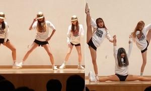 요즘 '초등학교' 수련회의 흔한 장기자랑 수준 (영상)