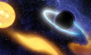지구를 더 사랑하게 만드는 우주의 '이색' 행성들 5