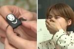노래에 맞춰 '가오나시 반지' 깜짝 선물하는 '츤데레' 최민용