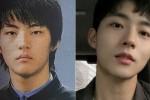 10년 전 고등학교 졸업사진과 똑같은 '프듀 치발이' 박성우