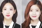 5월 새앨범 들고 컴백하는 트와이스 나연·다현 '무결점' 증명사진