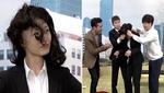 스튜디오 초토화 시킨 어제자 'SNL' 방송 사고 (영상)
