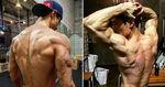 당신을 단시간에 '어깨 깡패'로 만들어줄 짧고 굵은 운동법 (영상)