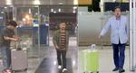 행사 마치고 서울 가다 '김무성 노룩패스' 패러디한 유병재 영상