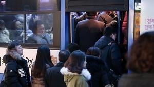 서울시, 출퇴근 시간에 마을버스보다 빠른 '다람쥐 버스' 투입한다