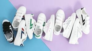 대학생이 디자인한 신발 온라인 매장에 등장