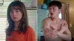 '쌈, 마이웨이' 김지원이 '남사친' 박서준에게 심쿵한 순간 7