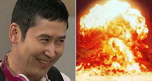 폭발하면 모두를 '흥분'시키는 '19금 폭탄'의 은밀한 이야기 4