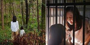 죽은 딸의 목소리를 흉내내는 '장산범', 소름 끼치는 티저 영상
