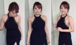 맥심 어워즈 '대자연의 선물상' 수상하며 섹시미 뽐낸 '시노자키 아이' (영상)