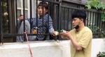 '뼈그맨' 유세윤이 일요일에 후배와 '낮술'하는 방법