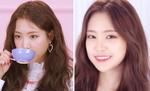 긴생머리 휘날리며 '청순섹시미' 뽐내는 에이핑크 손나은 (영상)