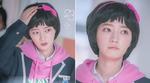 바가지 머리에도 굴욕없는 '쌈마이' 김지원 절친 송하윤 (사진)